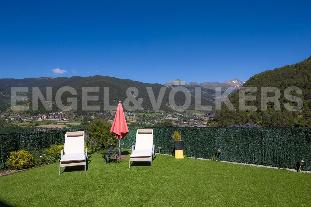 Detached house for sale in Andorra la Vella
