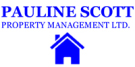 Pauline Scott Property Management, Martlesham logo
