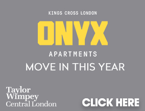 Get brand editions for Taylor Wimpey Central London, Onyx Apartments