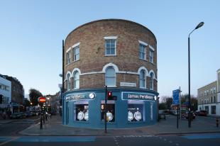 James Pendleton, Battersea & Riversidebranch details