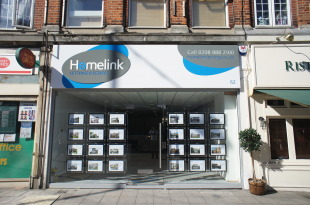 Homelink Lettings & Estates, Southgatebranch details