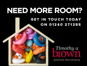 Get brand editions for Timothy A Brown, Congleton