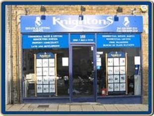 Knightons Estate Agents, Buckhurst Hillbranch details