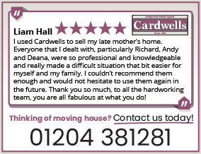 Get brand editions for Cardwells Sales, Lettings, Management & Commercial, Bolton
