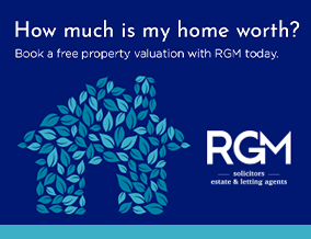 Get brand editions for RGM Solicitors & Estate Agents, Grangemouth