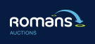 Romans Auction, Auctions branch logo
