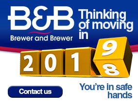 Get brand editions for Brewer & Brewer, Ferndown