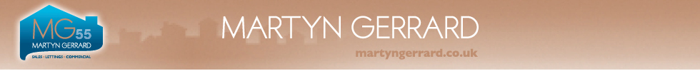 Get brand editions for Martyn Gerrard, Finchley