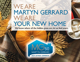 Get brand editions for Martyn Gerrard, East Finchley