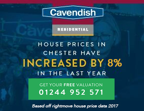 Get brand editions for Cavendish Residential, Chester