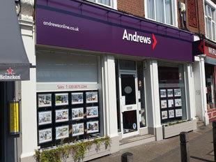 Andrews Estate Agents, Balhambranch details