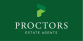 Proctors Estate Agency, Darwen