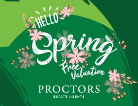 Get brand editions for Proctors Estate Agency, Blackburn