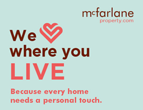 Get brand editions for McFarlane Sales & Lettings, Swindon