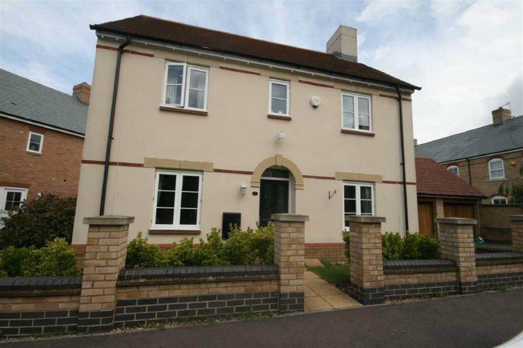 3 Bedroom Detached House To Rent In Charlotte Avenue