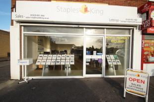 Staples & King, Cippenham - Lettingsbranch details