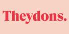 Theydons, East London - Sales branch logo