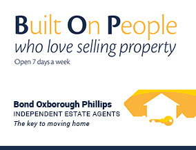 Get brand editions for Bond Oxborough Phillips, Bideford
