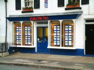Browns Estate Agents, Englefield Greenbranch details