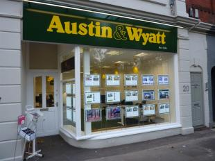 Austin & Wyatt Lettings, Lower Parkstonebranch details