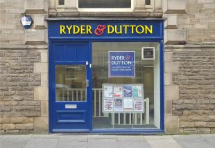 Ryder & Dutton, Huddersfieldbranch details