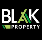 BLaK  Property, Bideford branch logo
