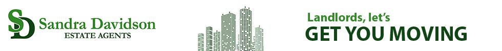 Get brand editions for Sandra Davidson Estate Agents, Redbridge