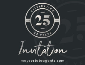 Get brand editions for Mays Estate Agents, Poole - Lettings