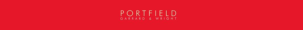 Get brand editions for Portfield, Garrard & Wright, Doncaster