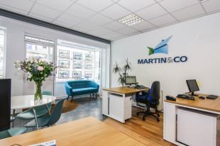 Martin & Co, Bath - Lettings & Salesbranch details