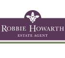 Robbie Howarth Estate Agents, Conwy branch logo