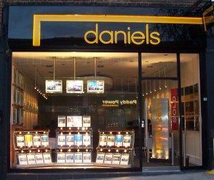 Daniels, North Wembleybranch details