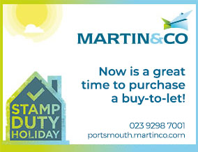 Get brand editions for Martin & Co, Portsmouth