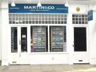 Martin & Co, Portsmouthbranch details