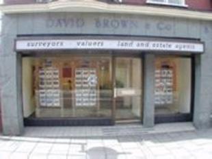 David Brown & Co, Ipswichbranch details