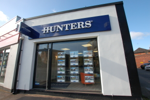 Hunters, Stourbridgebranch details