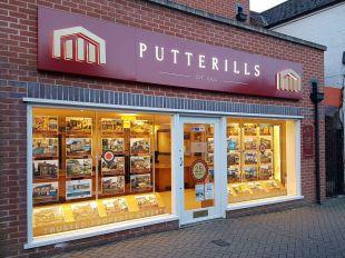 Putterills, Knebworthbranch details
