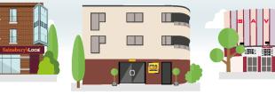 M-S Estates, Nottinghambranch details