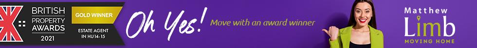 Get brand editions for Matthew Limb Estate Agents Ltd, Brough
