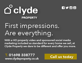 Get brand editions for Clyde Property, Bothwell