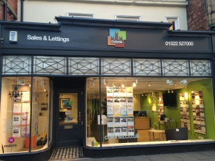 Colonia Estate Agents, Lincolnbranch details
