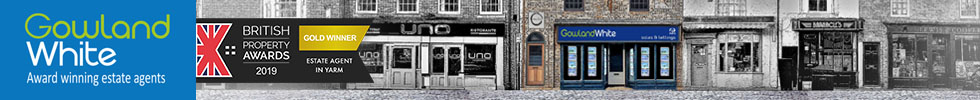 Get brand editions for Gowland White, Yarm Sales