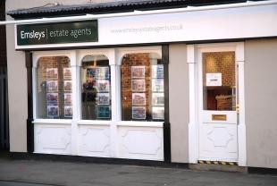 Emsleys Estate Agents, Rothwellbranch details