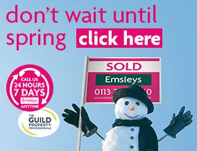 Get brand editions for Emsleys Estate Agents, Crossgates