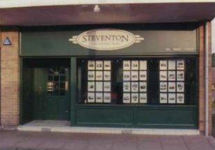 Steventon Land & Estate Agents, Wolverhamptonbranch details