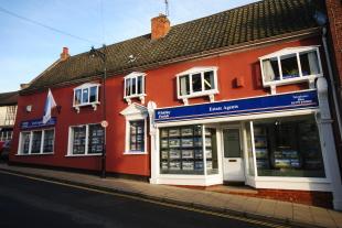 Whittley Parish, Dissbranch details