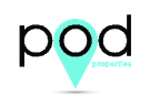 Pod Properties Ltd, Allerton Road logo