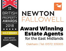 Get brand editions for Newton Fallowell, Rutland