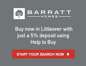 Get brand editions for Barratt Homes, Highfields