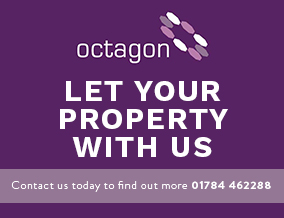 Get brand editions for Octagon, Staines